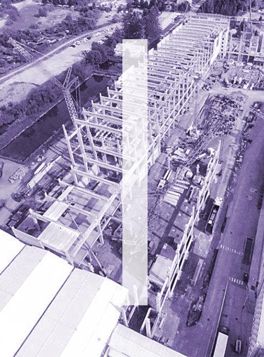 Zur Projektübersicht-Industriegebäude