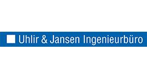 Uhlir_u._Jansen - Partner vom Ing. Büro. Velickovic